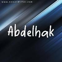 Abdelhak Ainouche