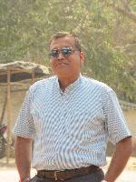 Nilotpal chatterjee