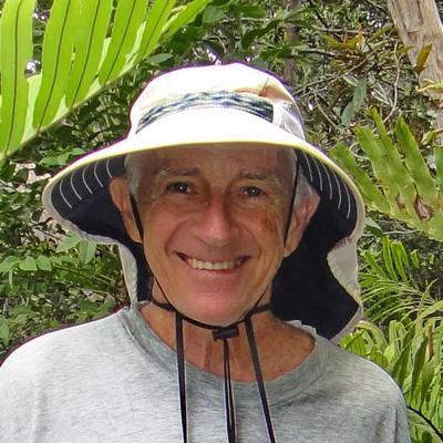 Richard Chesher